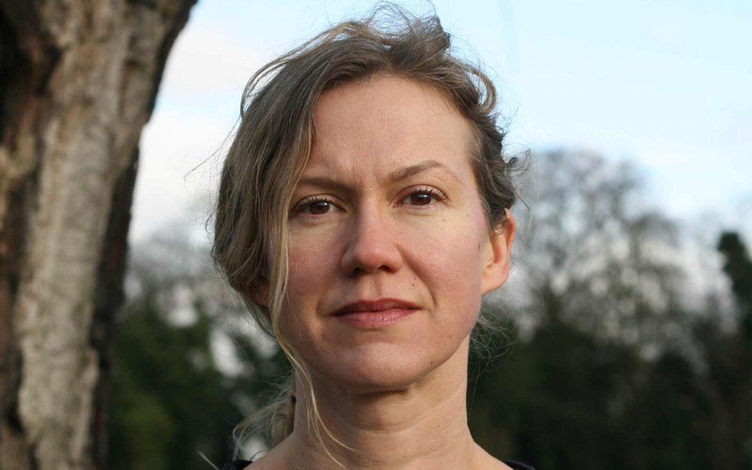 Amy Sharrocks