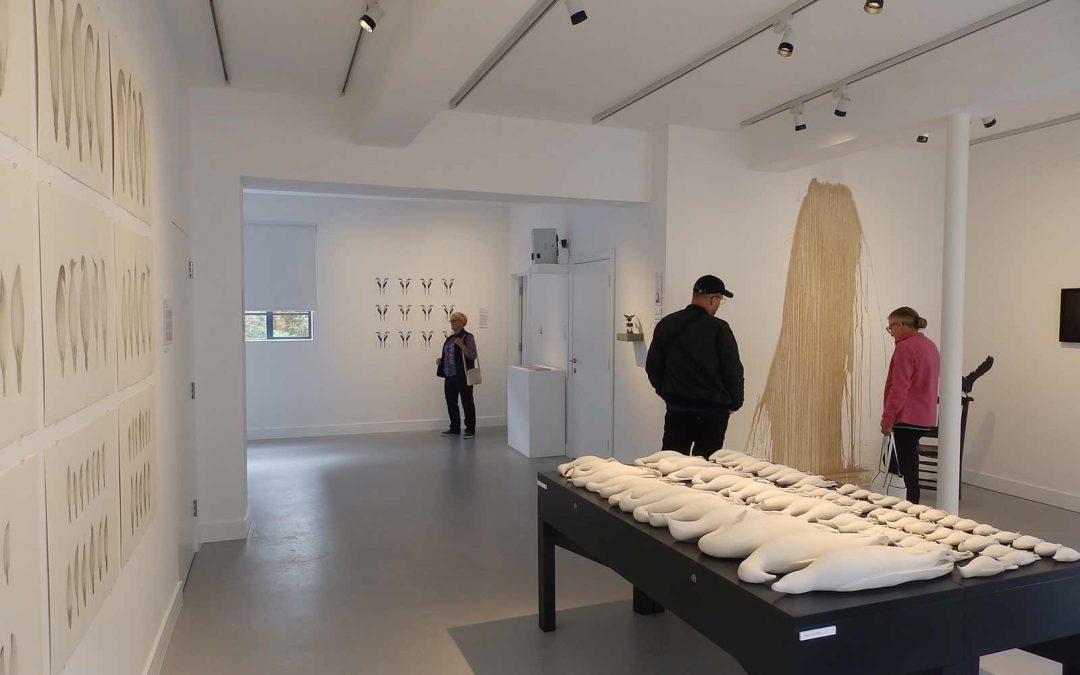 GroundWork Gallery wins Reeves Award