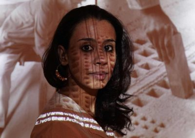 Rohini Devasher