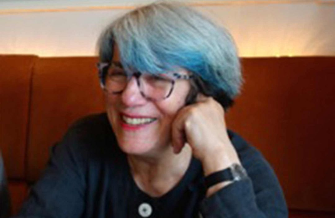 Veronica Sekules
