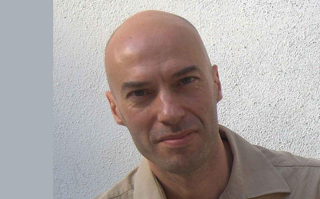 Alfredo Cramerotti